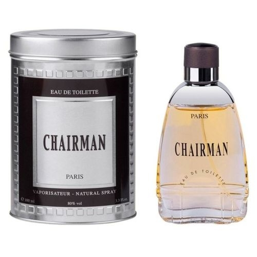 Paris Bleu Chairman - woda toaletowa 100 ml